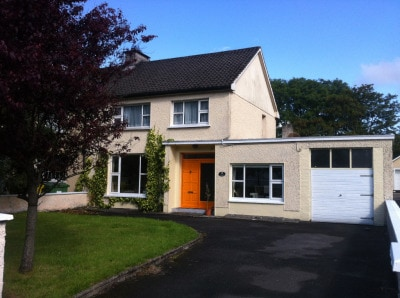 Beautiful charming 3 bed Town House