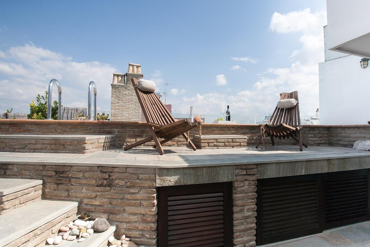 Athens Riviera Premium Apartment