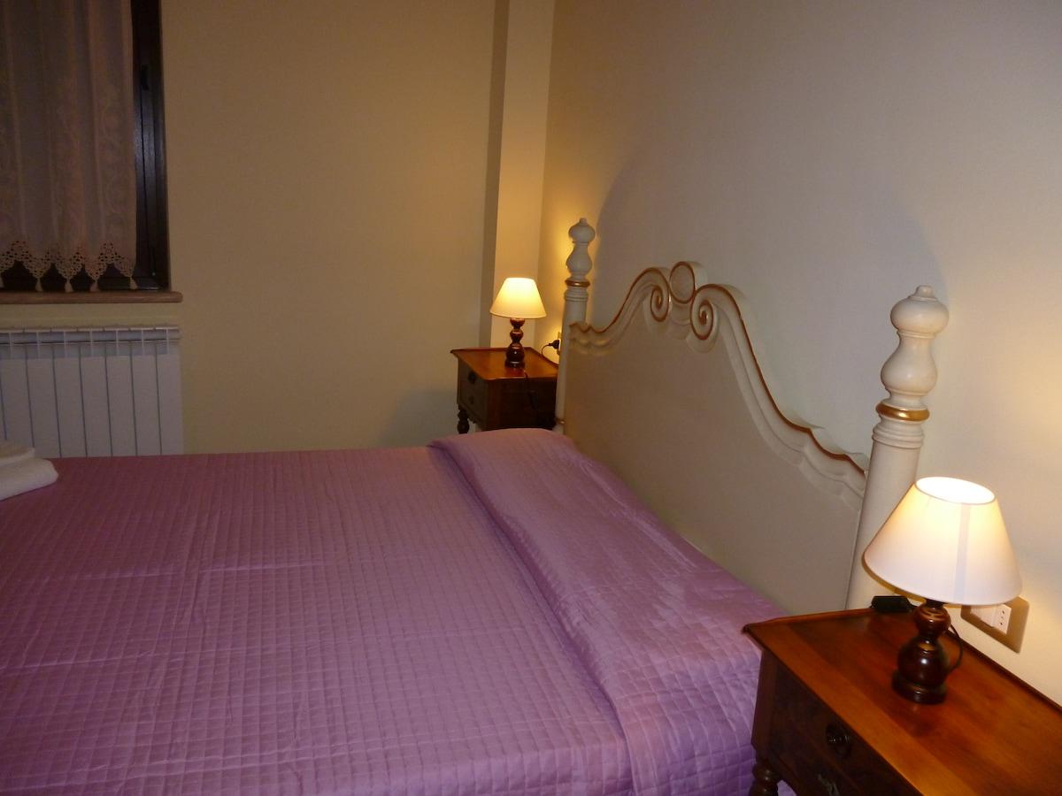 Vacanze ad Assisi-Perugia-Umbria