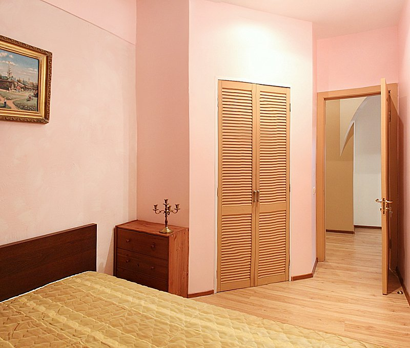 2 room aparts -- centre of  Moscow