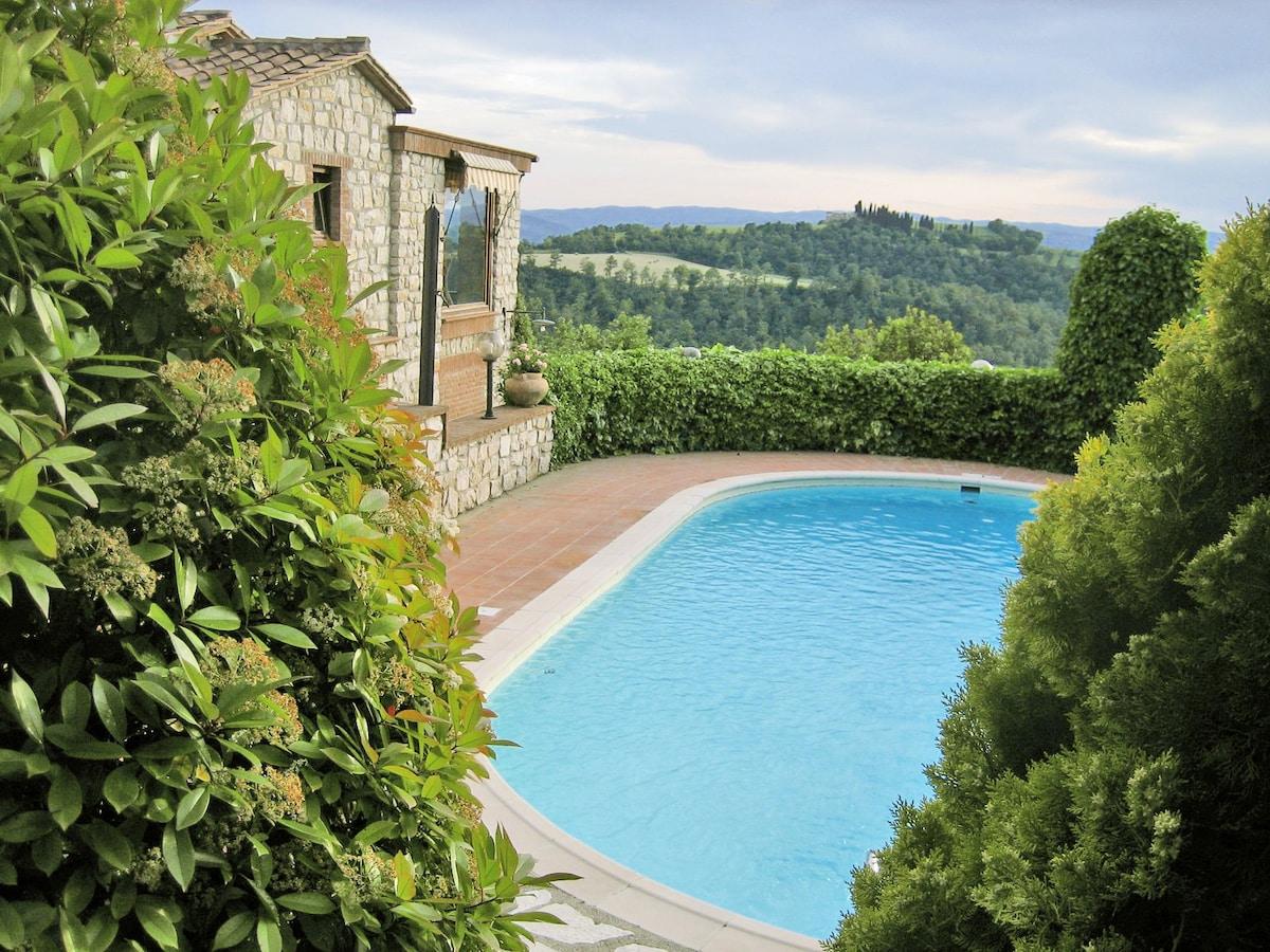 Borgo le Cinischie - Medea