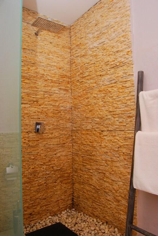 Villa Mila Bathroom Shower