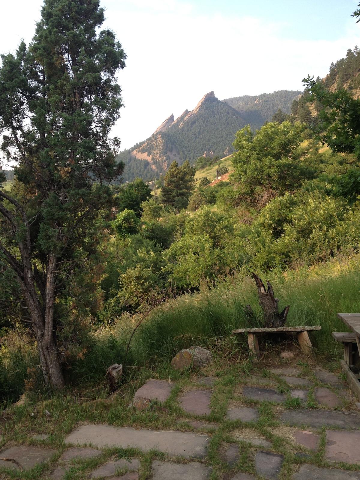 BEST Guest Cottage Near Chautauqua