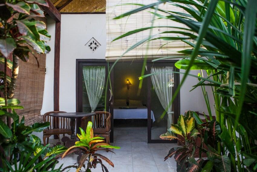 Hoky Homestay & Cafe   Amed, Bali