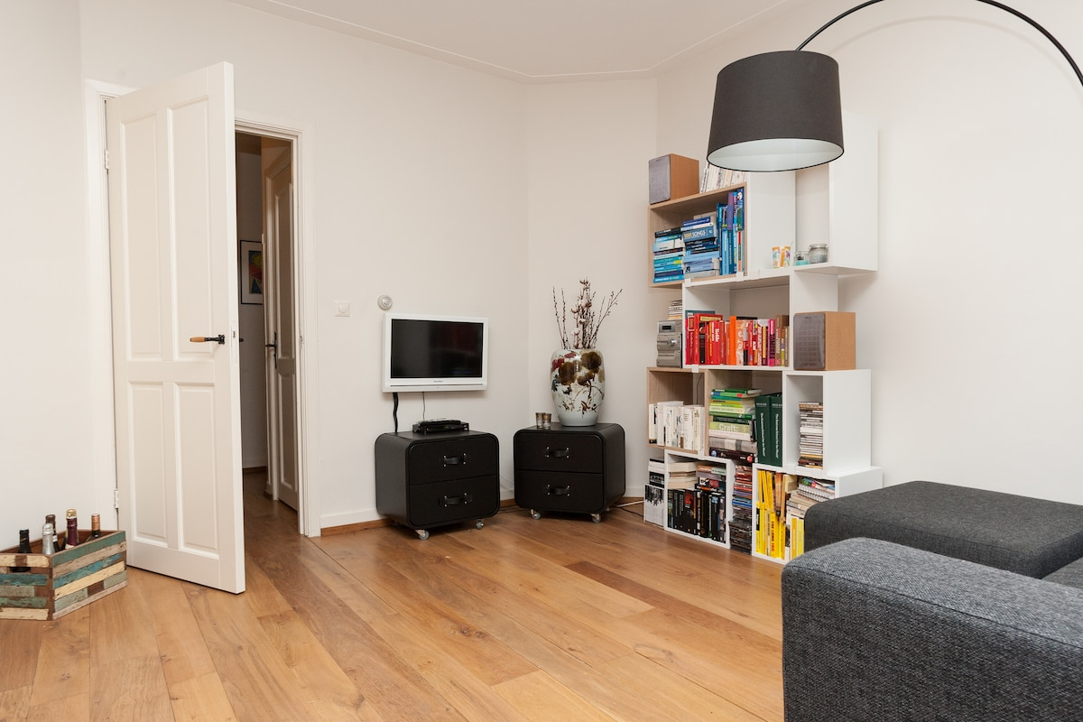 Best Apartment in Trendy 9 Streets!