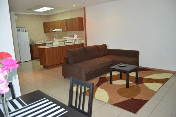 Dubai Marina 1Bed Apartment
