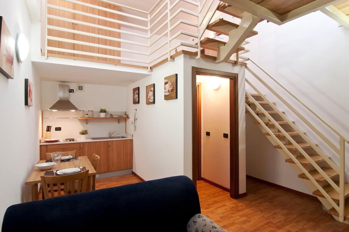 Your Loft Near the Heart of Milan5