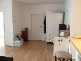 Room near Gartenfeldplatz