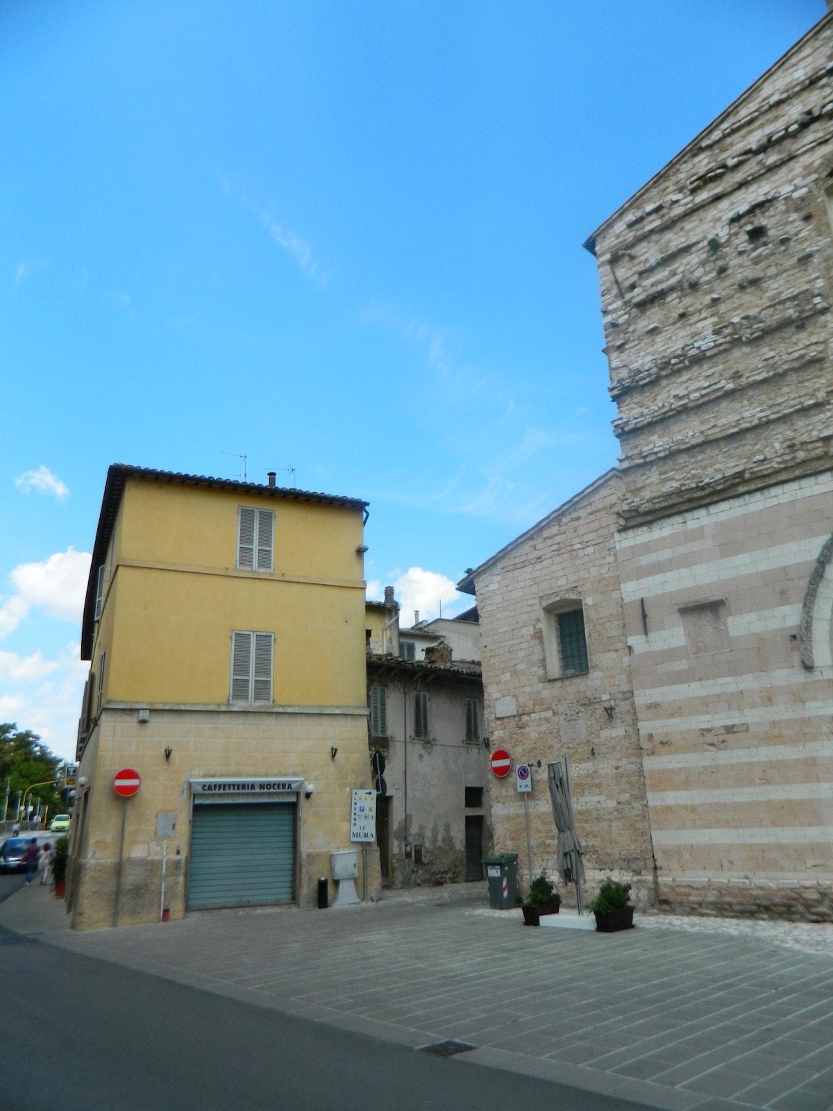 Foligno  - Centro città