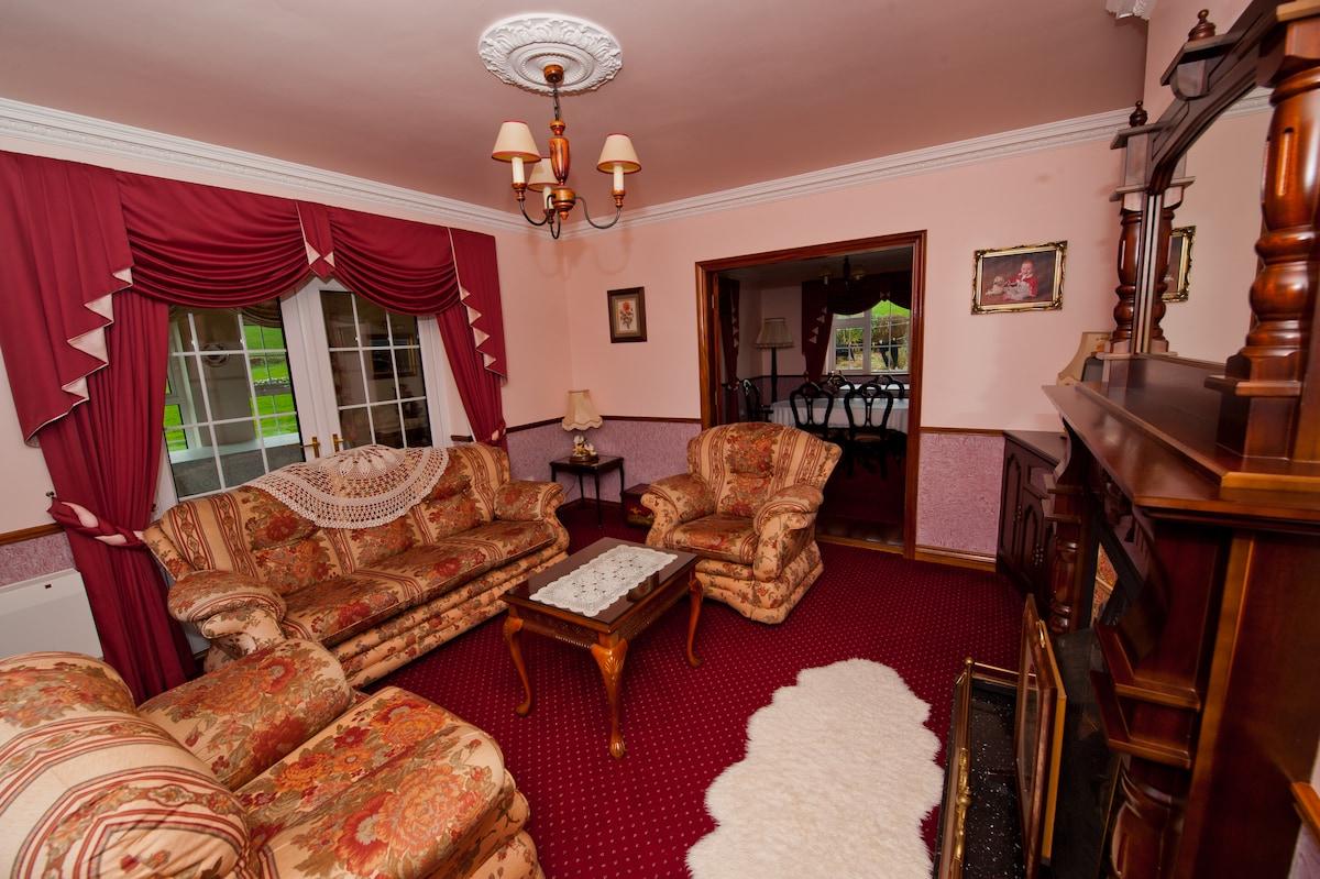 Atlantic View Family Room For 3.