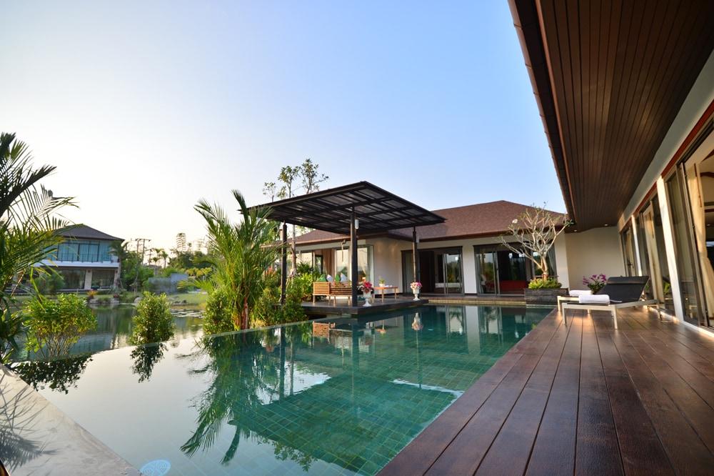 The Lake House Phuket 7 nr Laguna