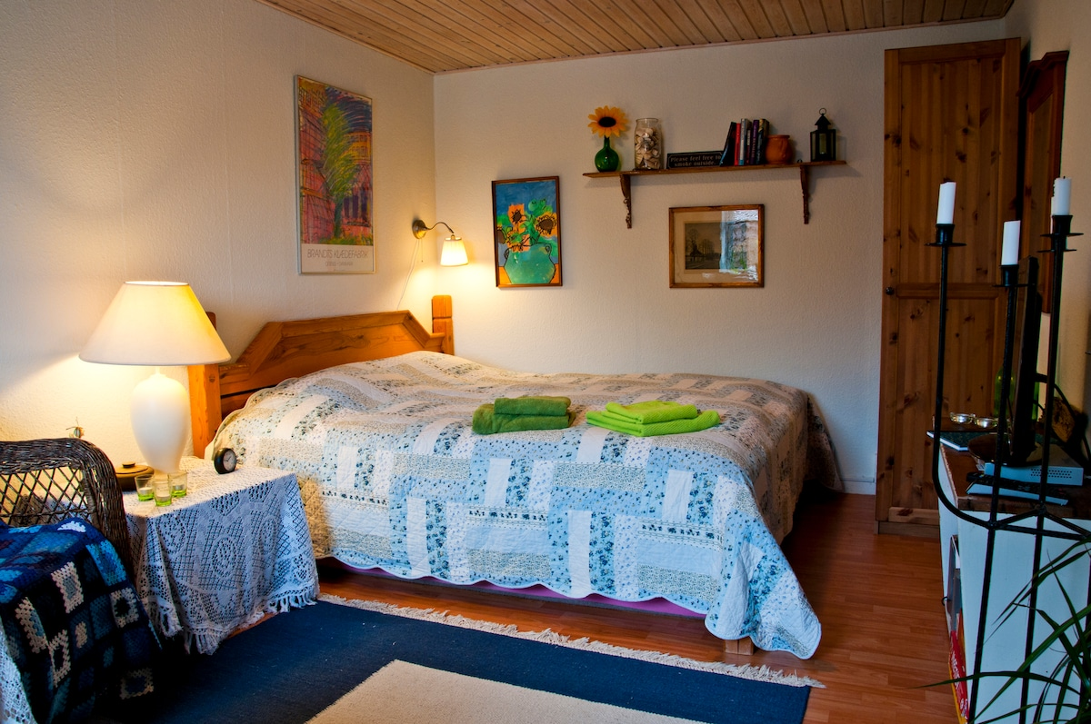 Coziest Bed and Breakfast in Viborg