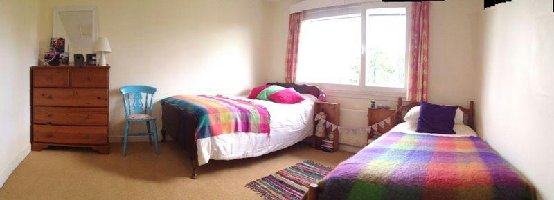 Cosy Room in Abbeyleix