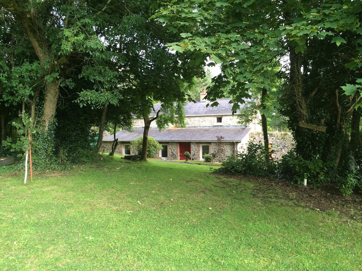 Ardcarne Lodge
