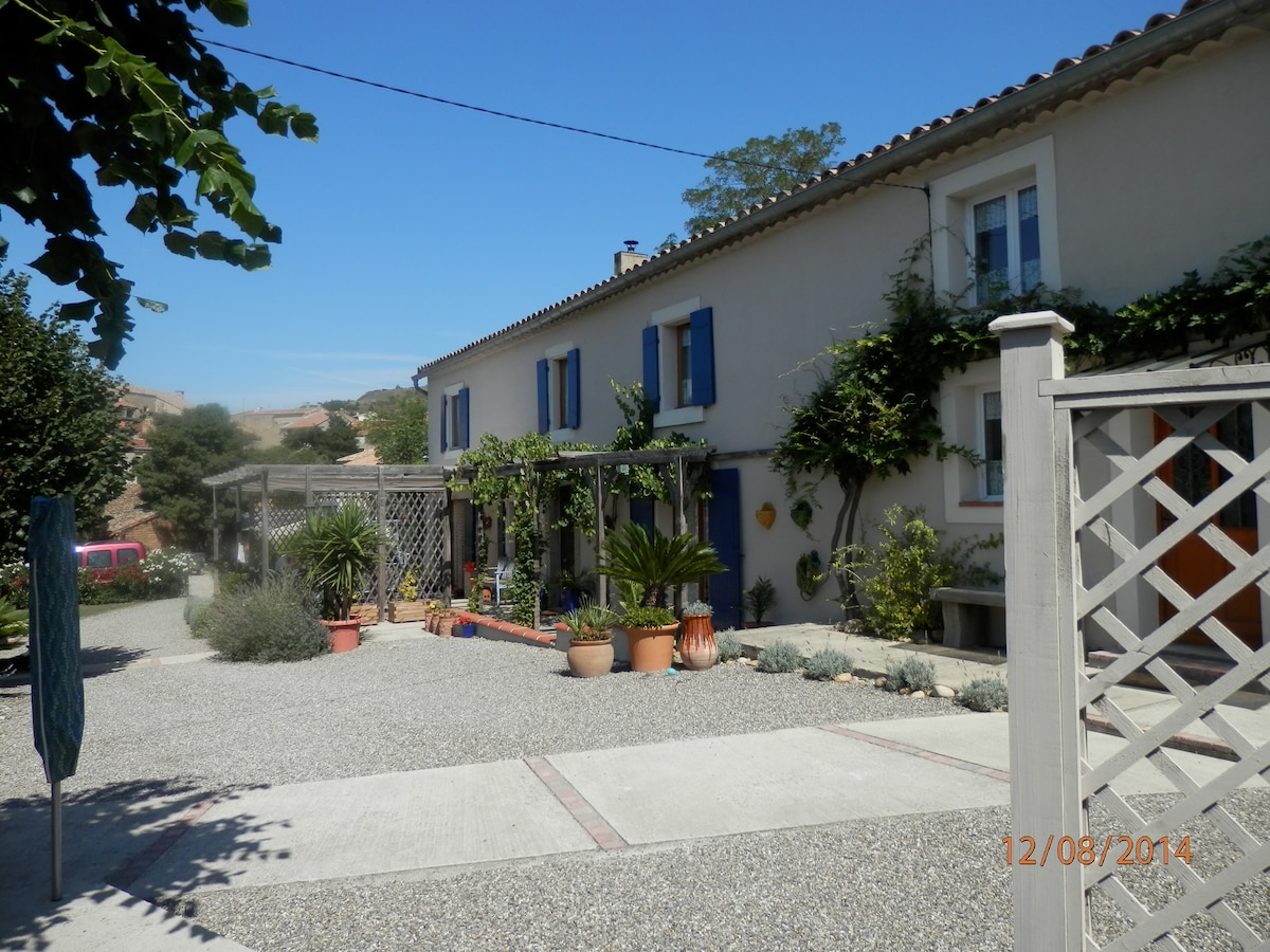 Holiday Gite at Maison de Laura