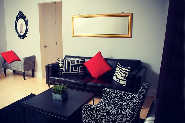Boutique Hotel Styled Apartment!