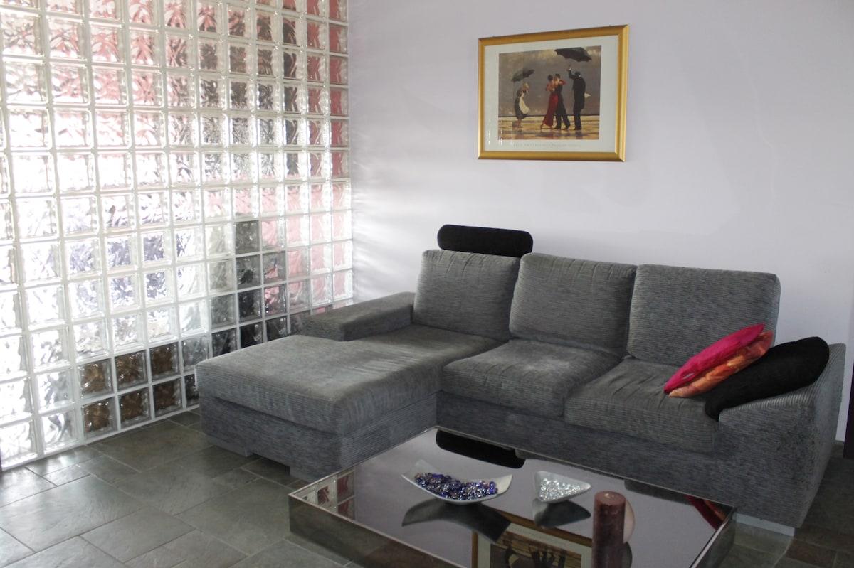 Casa Marilla Fashion Apartment