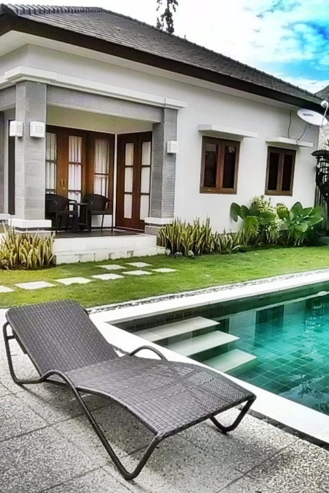 Villa at Sanur 2bedroom