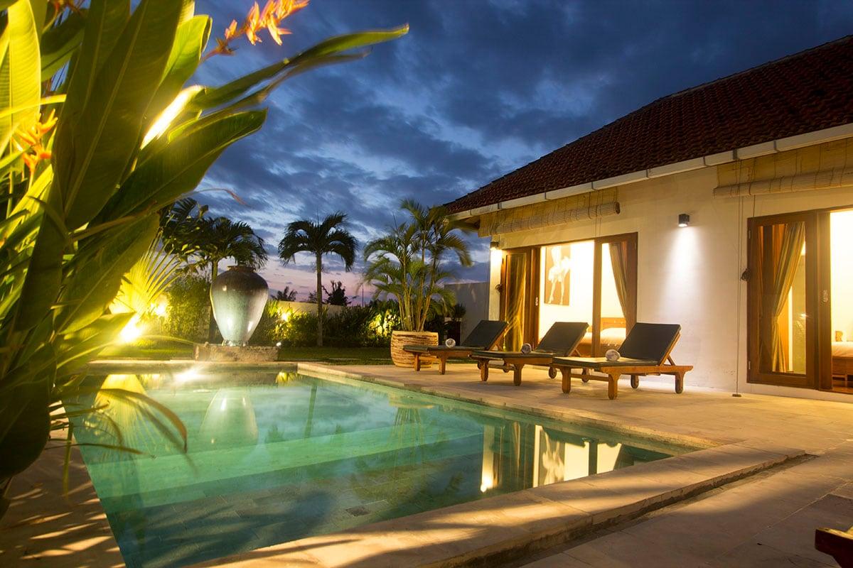 Villa Kenzo - Great Comfort + Views