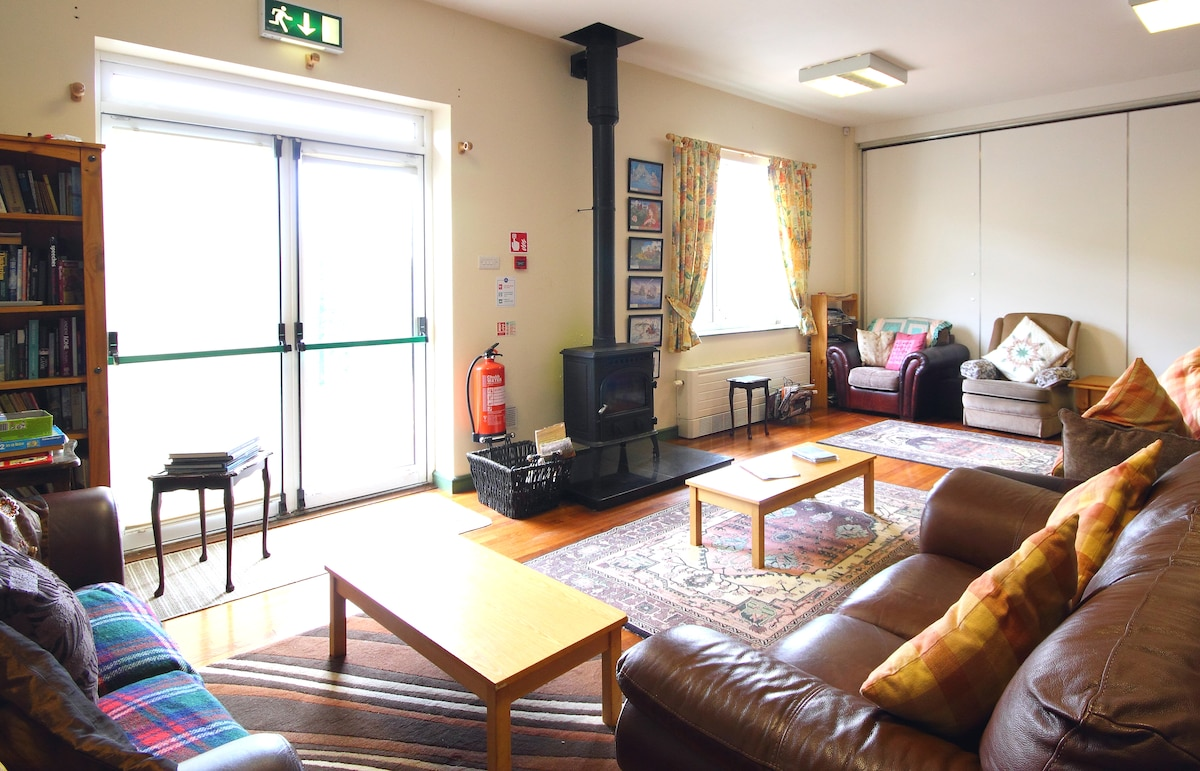 4 Bed Family Room in the Mournes