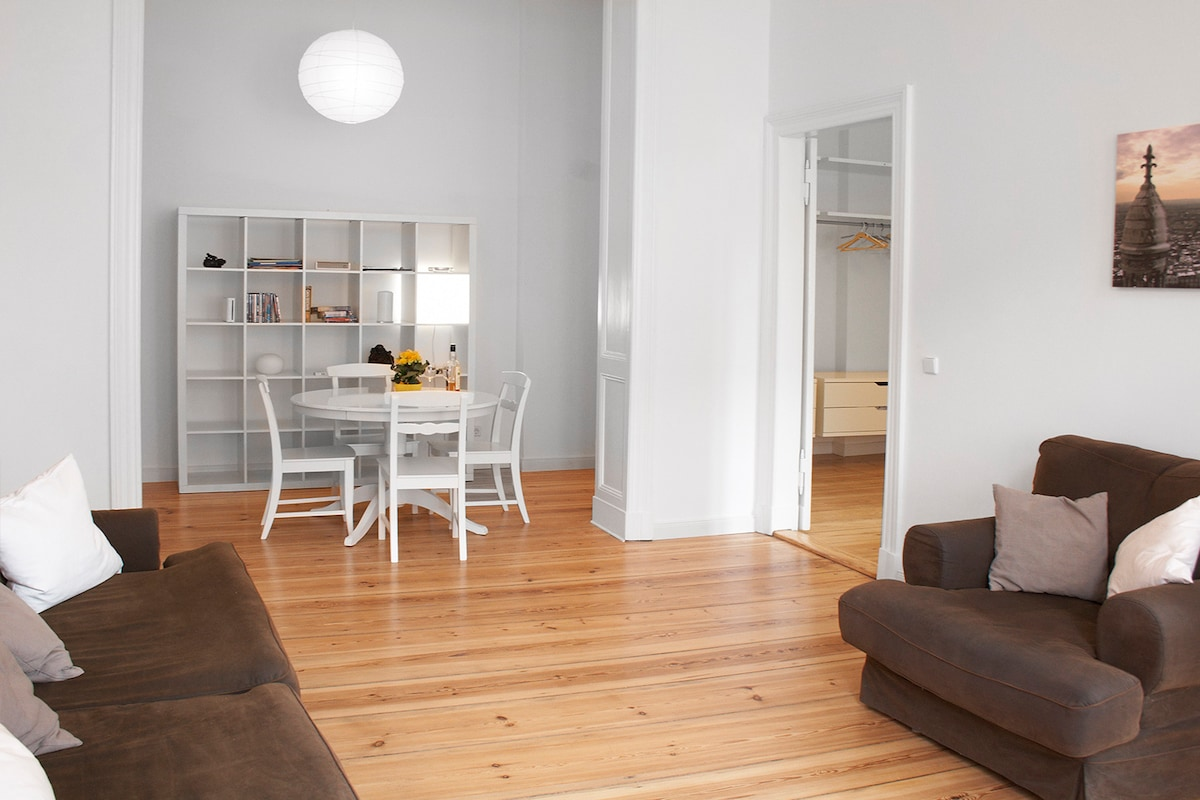 Charming Apartment in the Downtown