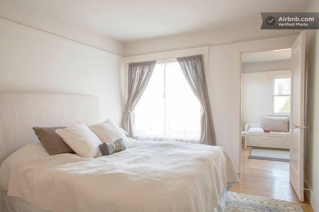 Charming bedroom near UCSF