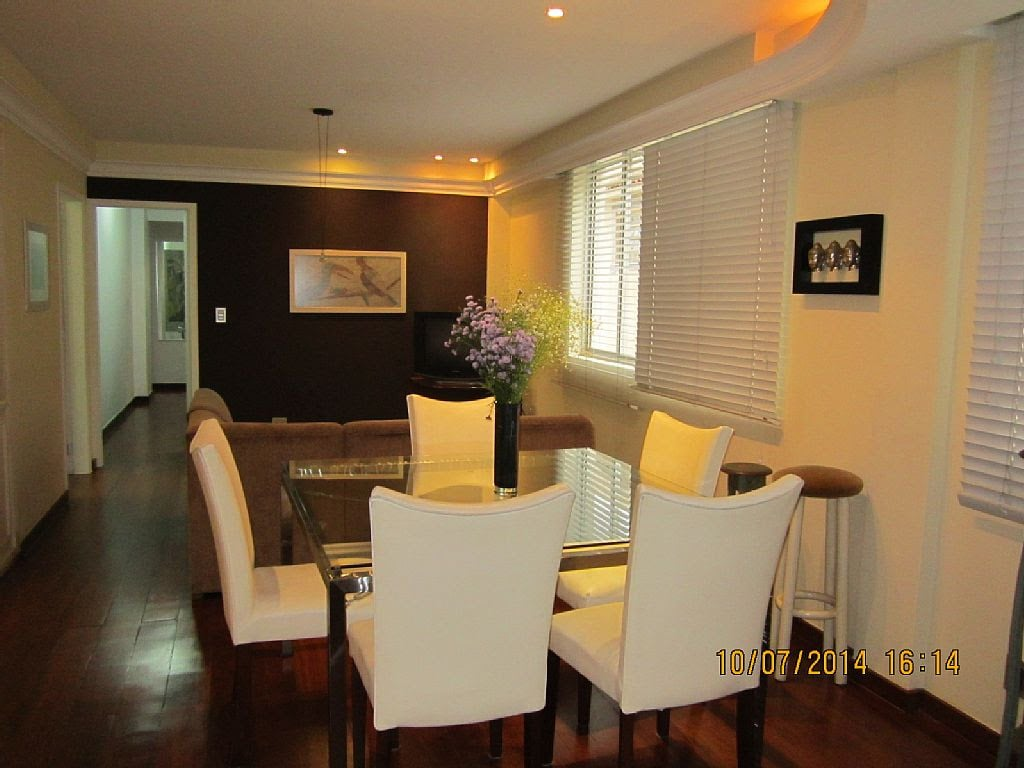 Great Apartment and location in BH