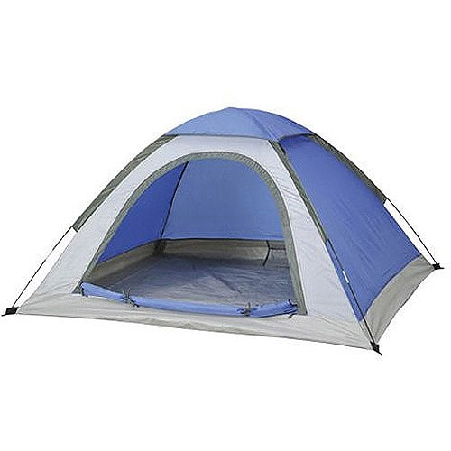 2 season tents included with this package