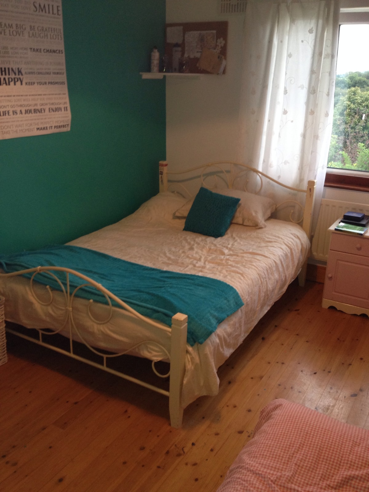Other available bedroom