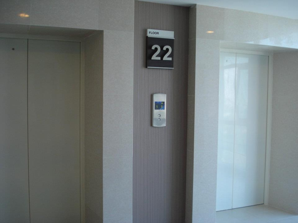 Apartment in Heart of Bangkok