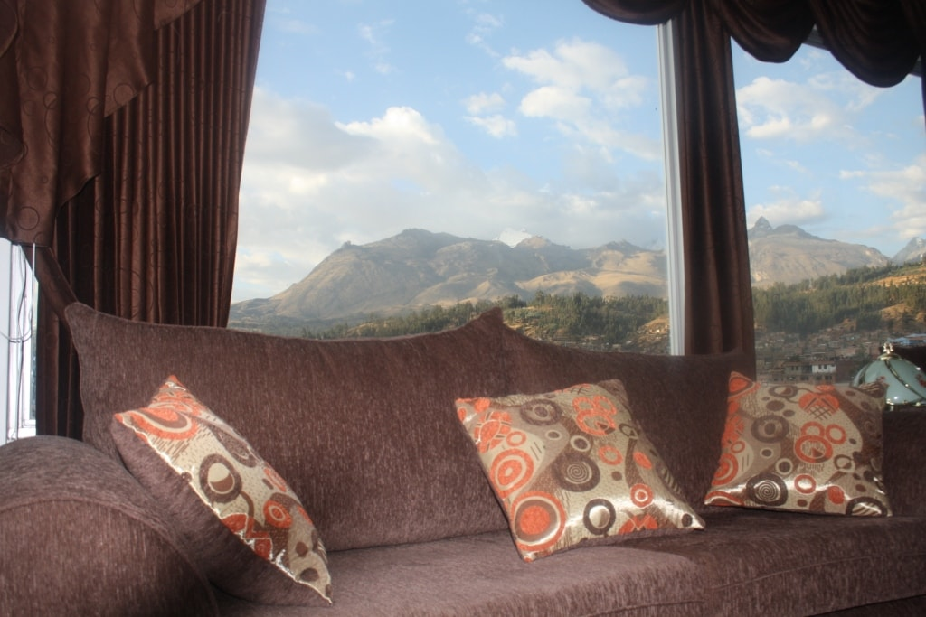 Peru mountain apartment - Huaraz