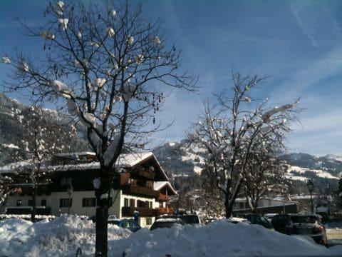 Ruhiges Apartment Zentrum Kitzbühel
