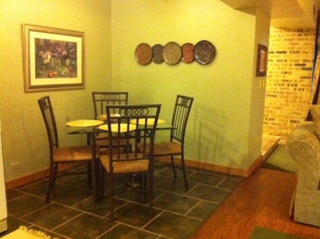 Old Town, Furnished 2 bedroom: SWG