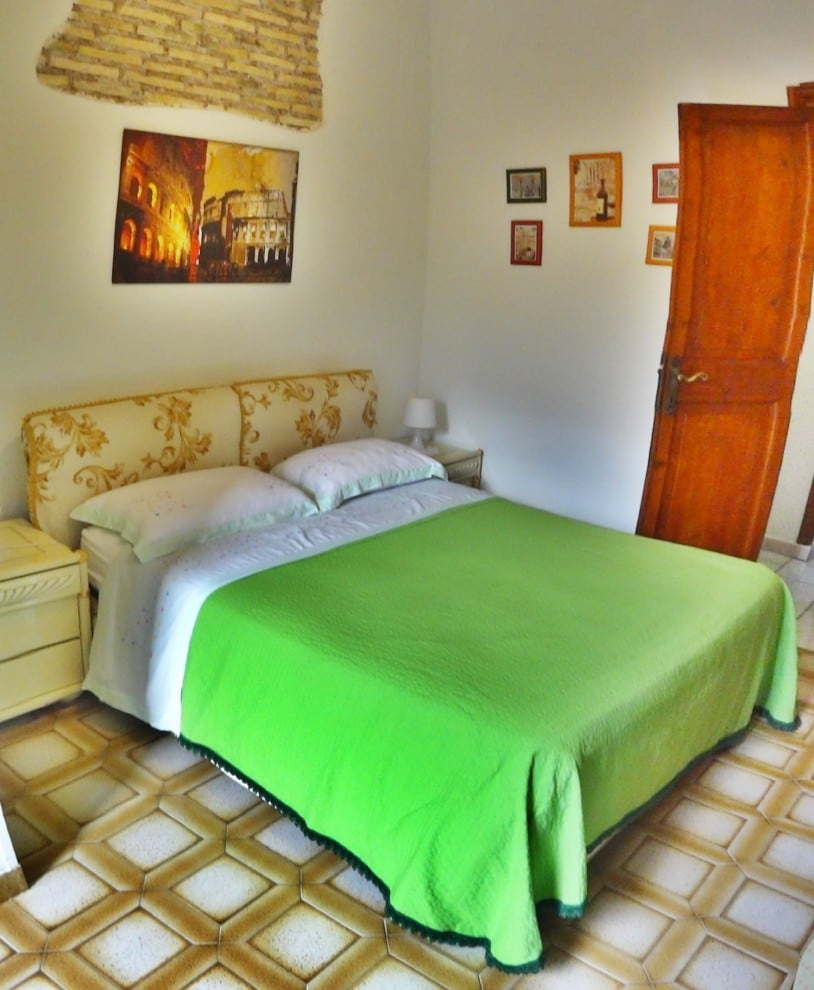 B&B Monti, downtown Rome holidays!