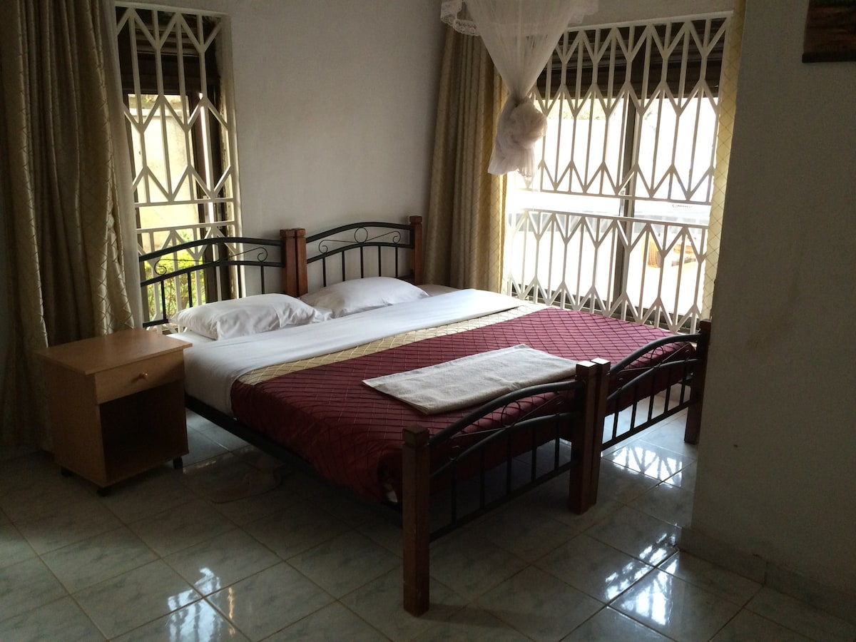 Romalo Guesthouse, Single Room