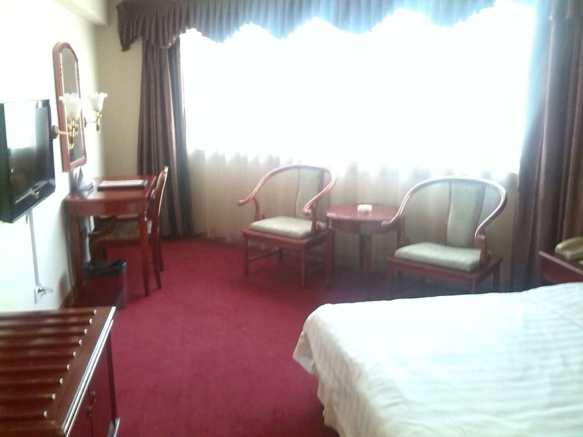 Executive Room with 2bed