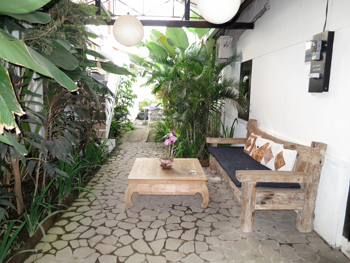 Room Deluxe in Tigalima Homestay 1