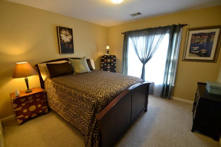 Peaceful Retreat w/ Queen Bed