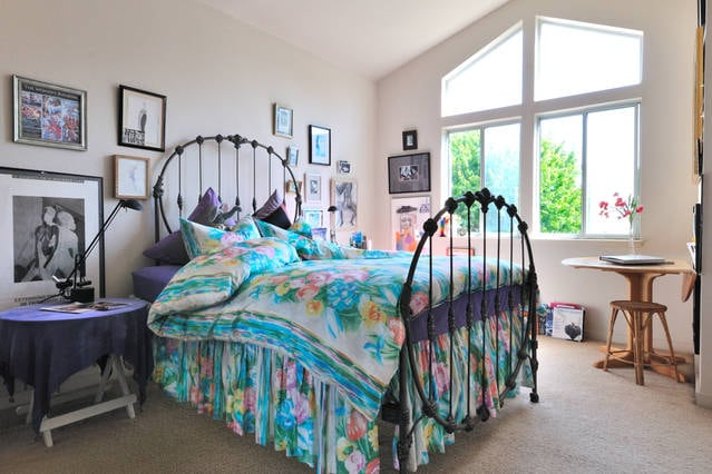 5-Star Master-suite of Heal-House