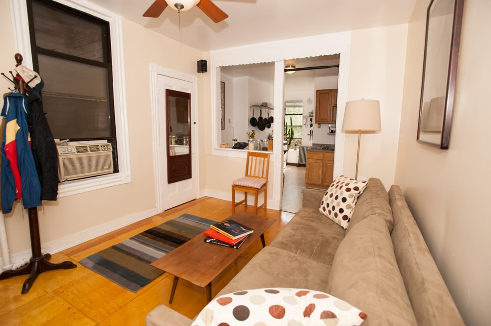 Cozy Park Slope One Bedroom