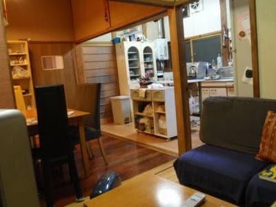 Nakano-Shimbashi Share House #103