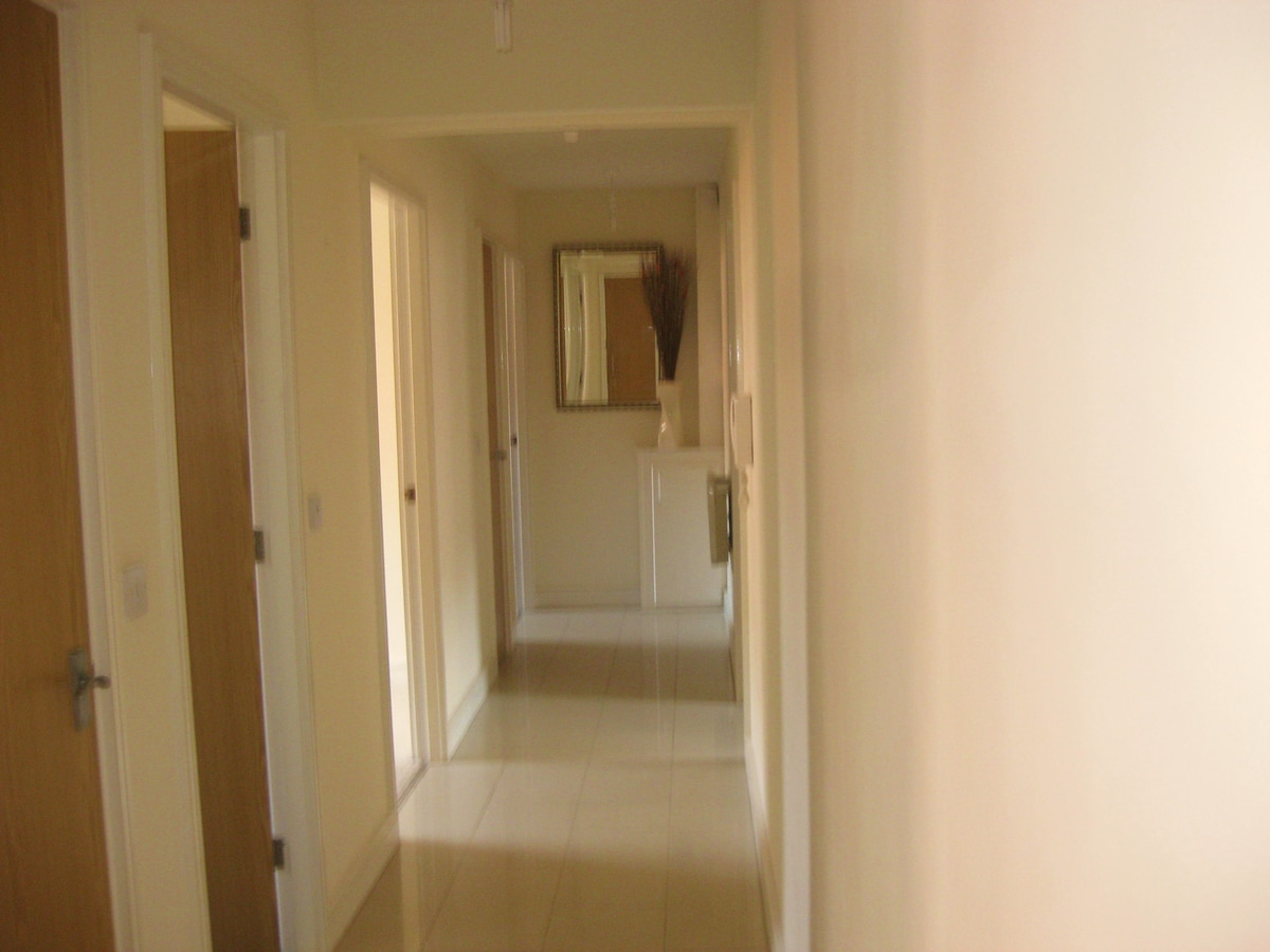 Double/Ensuite+Camp bed Penny Lane