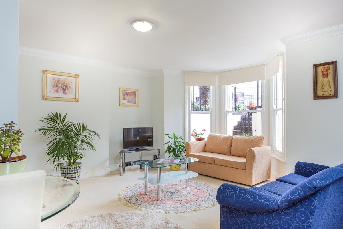 2 Bed Apartment in St Johns Wood