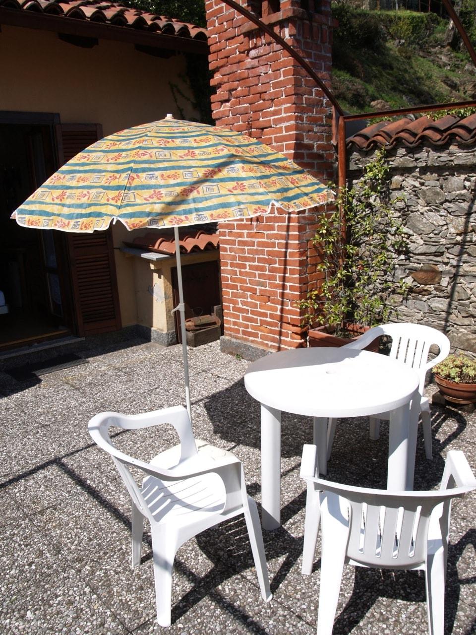 Beautiful villa 3 km from Stresa