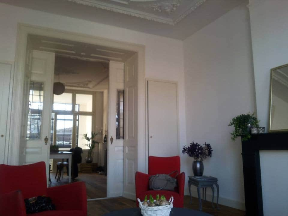 appartment close to beach and city