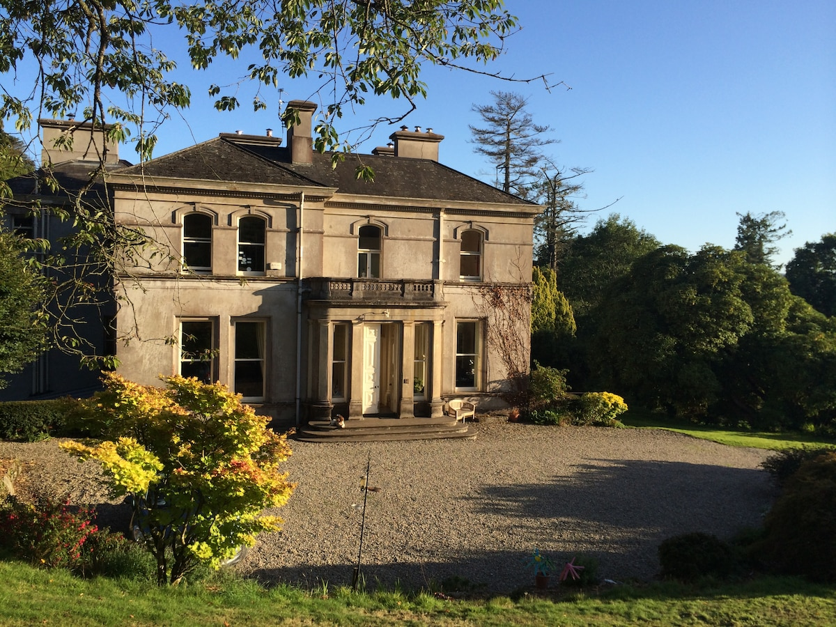 Double/Twin room, Cappagh House