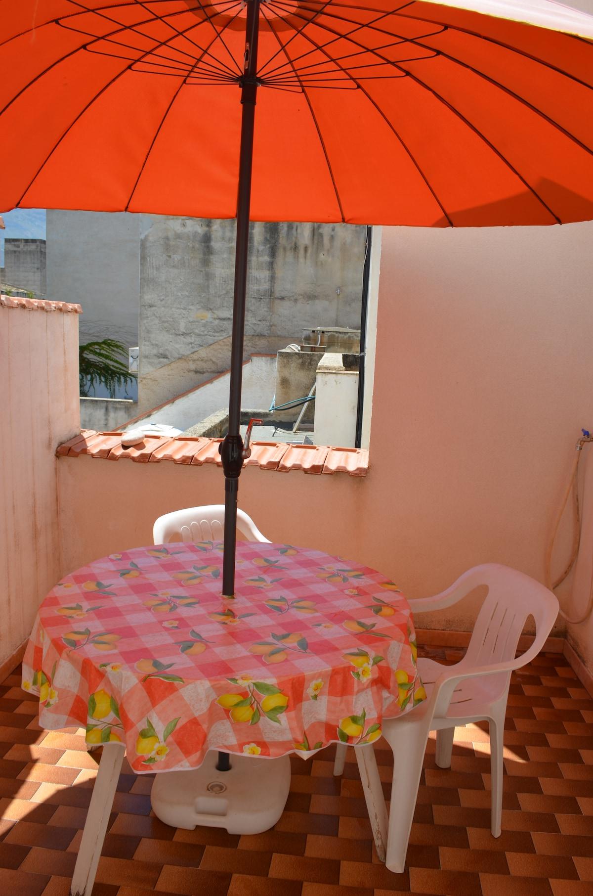 Holiday apartment  San Vito Lo Capo