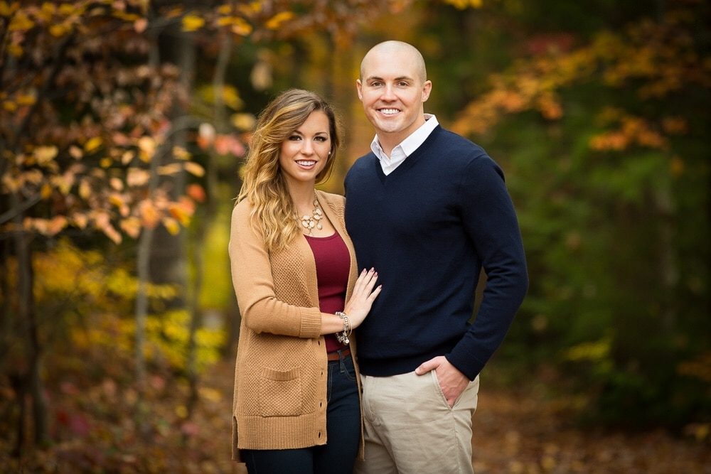 Nathan & Kendal From Charlotte, NC