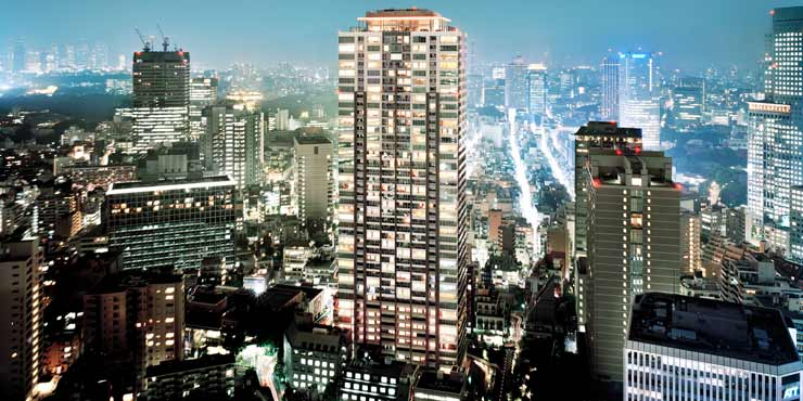 UNBEATABLE VALUE IN CENTRAL TOKYO!