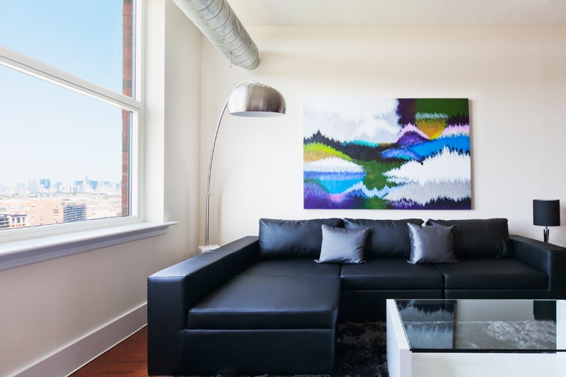SoHo West - 4 Bdrm with NYC Views